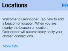 Geohopper 2.2.1 Screenshot