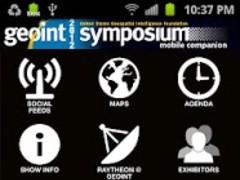 GEOINT 2012 Symposium 2.1.0 Screenshot