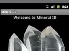 Geology - Mineral ID 1.2 Screenshot