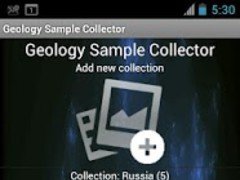 Geology Sample Collector 1.0.34 Screenshot