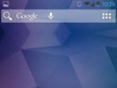 Geometric 0.9 Screenshot