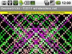 Geometricks 1.0 Screenshot