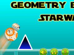 Geometry BB8 Star Wars 1.0 Screenshot