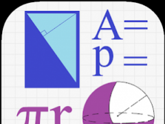 Geometry Calculator Premium 6.0 Screenshot