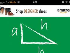 Geometry Formulas 1.2 Screenshot