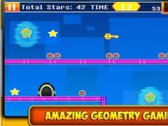 Geometry Run : Hardest Game EVER! 1.0 Screenshot