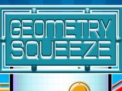 Geometry Squeeze | A Linebound Finger Dash 1.1 Screenshot