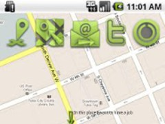GeoNotify 1.3 Screenshot