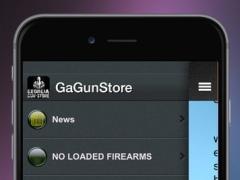 Georgia Gun Store 5.0.4 Screenshot