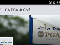Georgia PGA Junior Tour 6.0.1 Screenshot