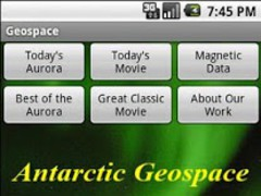 geospace mac
