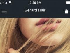 Gerard Hair 1.3 Screenshot