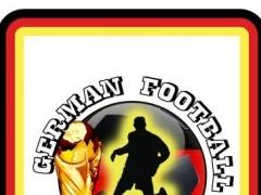 German Football 2014-2015 1.08 Screenshot