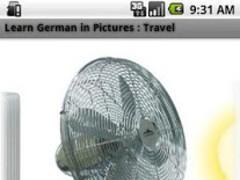 German in Pictures: Trip Trial 2.0 Screenshot