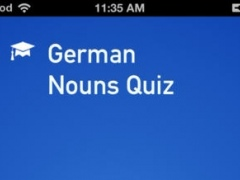German Nouns Quiz 1.0.1 Screenshot
