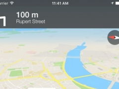 Germany Offline Map and Travel Trip Guide 2.0 Screenshot