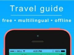 Germany offline map & guide Hotel, weather, trips: Berlin,Munich,Frankfurt,Cologne 1.1 Screenshot