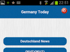 Germany Today News 2.1.0 Screenshot