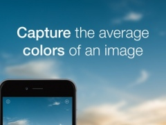 Get Colors - Capture dominant colors and themes from images 1.0 Screenshot