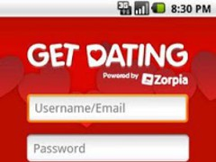Zorpia online dating