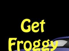 Get Froggy 2.1 Screenshot