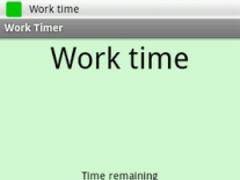 Get-it-Done Timer Lite 2.1 Screenshot