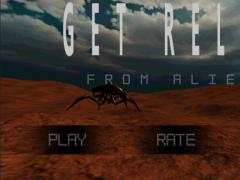 Get Relief From Aliens 1.0 Screenshot
