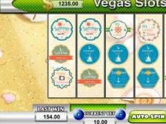 Get Rich Casino Slots Machines - Free Spin Vegas & Win 1.0 Screenshot