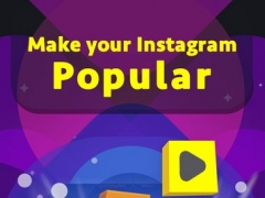 Get Stories Views on Instagram - Get 10000 more Insta Likes, Followers, Story & Video Views for Free 1.1.0 Screenshot