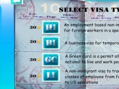 Get Visa 1.0 Screenshot