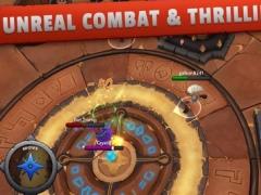 Get Wrecked: Epic Battle Arena 1.2.328 Screenshot