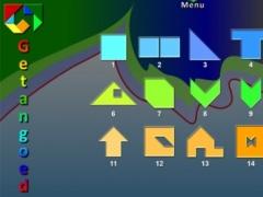 Getangoed 1.0.0 Screenshot
