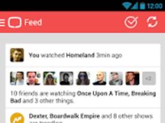 GetGlue  Screenshot