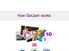 GetJam Free 2.53 Screenshot