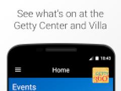 Getty360 1.2 Screenshot