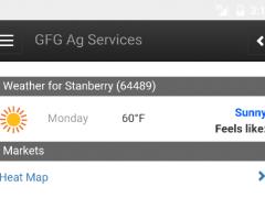 GFG Ag Services 1.0 Screenshot