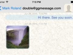 ggMessage 2.3.1 Screenshot