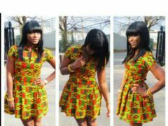 Ghana Fashion 2016/2017 1.0 Screenshot