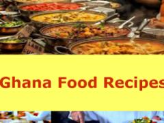 Ghana Food Recipes 1.0 Screenshot