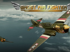 Ghost Air Fighter:Night Attack 1.0.5 Screenshot