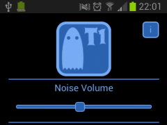 Ghost Box T1 TTS EVP 1.2.2 Screenshot