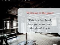 Ghost Buster 0.1 Screenshot