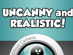 Ghost Camera - Paranormal Revelation 1.0.3 Screenshot