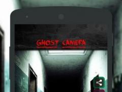 Ghost Camera & Photo 1.0.0 Screenshot