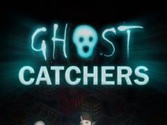 Ghost Catchers 1.0 Screenshot