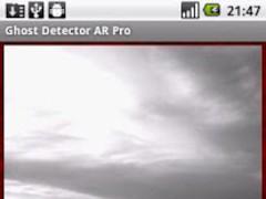 Ghost Detector Pro 1.15 Screenshot