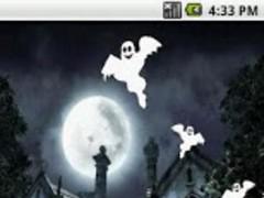 Ghost detector - Trial 1.6 Screenshot