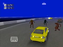 Ghost Highway 3D : Road Killer 1.3 Screenshot
