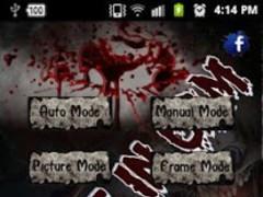 Ghost in Cam (Free) 1.0.1 Screenshot