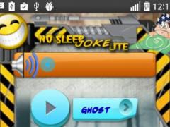 Ghost Joke - No Sleep joke 1.1 Screenshot